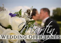 Oshawa Wedding Officiants